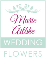WELCOME to Mari Ailbhe  WEDDING FLOWERS